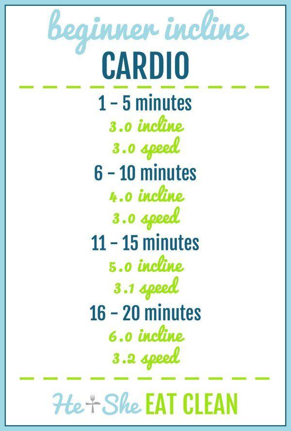 15 Treadmill Workouts
