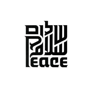שלום נרקיס צבי מכון שנקר לתיעוד וחקר העיצוב בישראל Calligraphy Logo Logo Design Examples Typography Logo