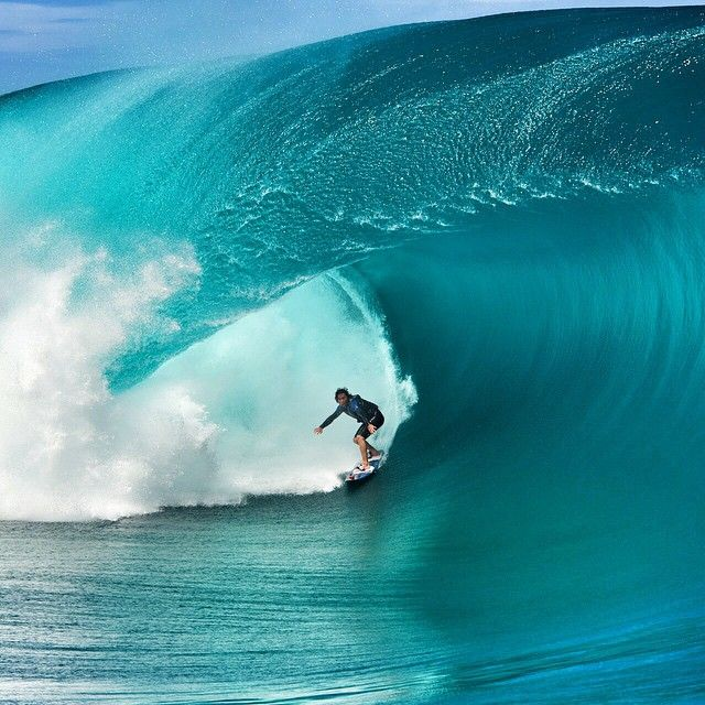Tim McKenna Photography-TMK Tahiti ~ Thick as a brick
