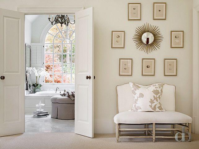 Elegant Jessica Bradley Interiors