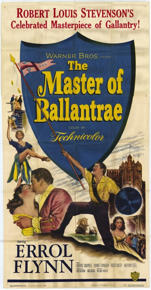 Download The Master of Ballantrae Full-Movie Free
