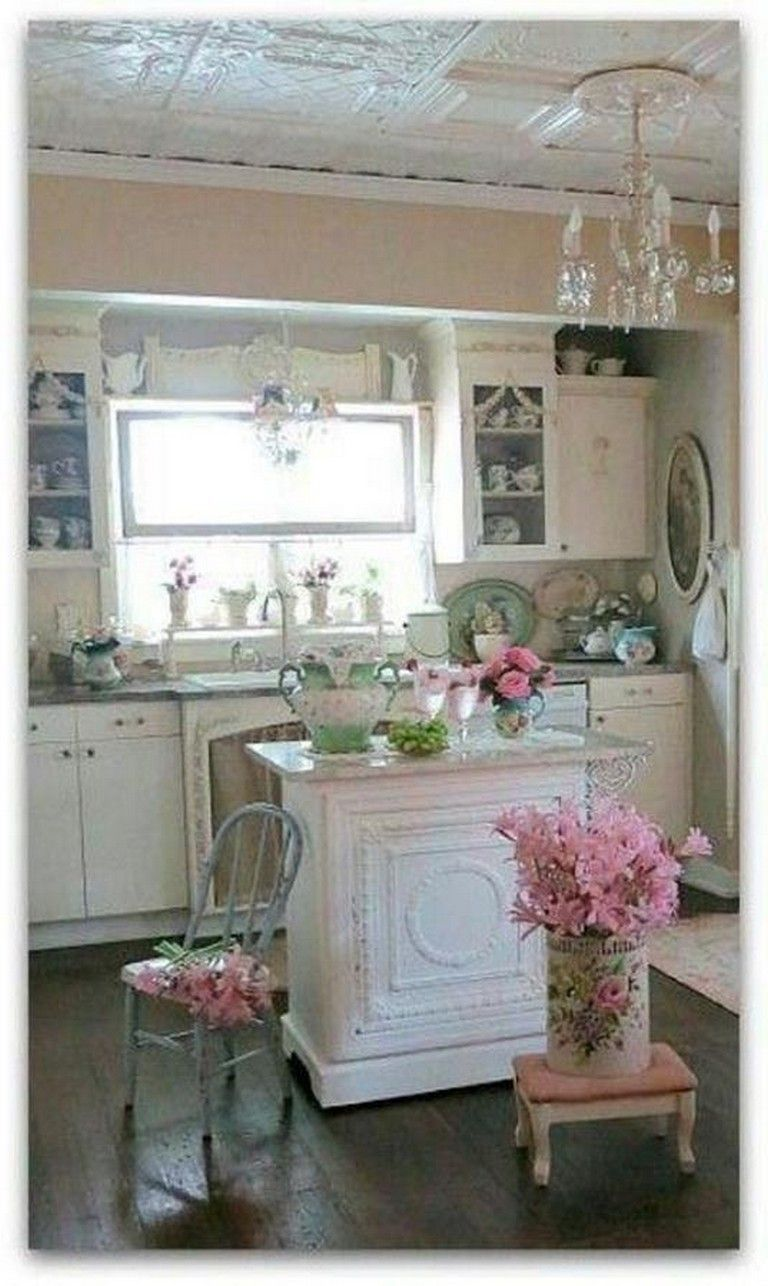 30+ Inspiring DIY Small Country Kitchens On a Budget