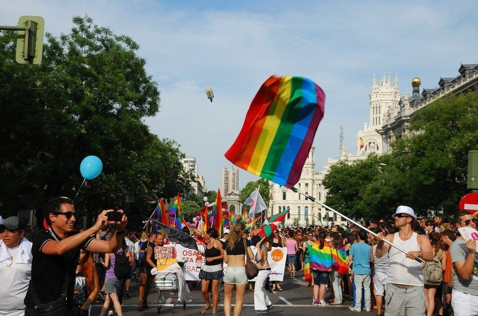 Guia Bilbao Gay Hispania