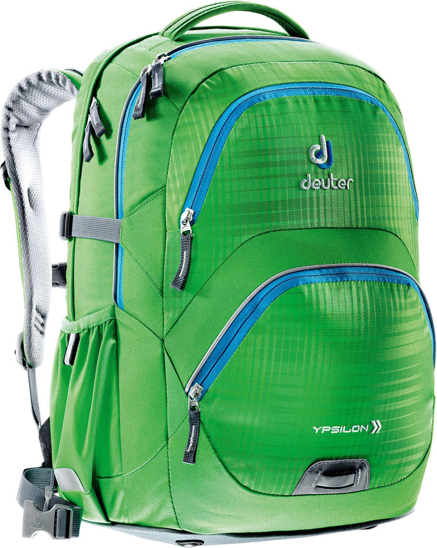 79f97ac2f6e66 Deuter School Ypsilon Schulrucksack spring-turquoise