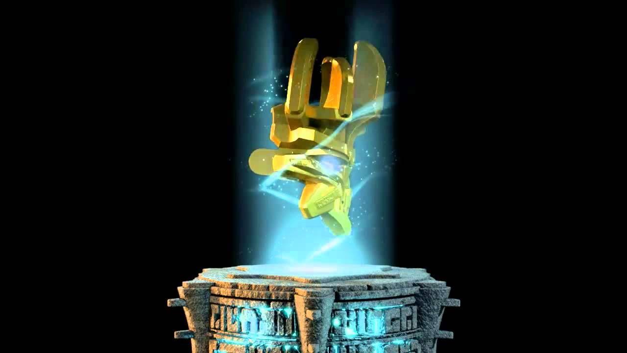 LEGO Bionicle 2015 Mask of Creation - Teaser Trailer | Epic LEGO ...