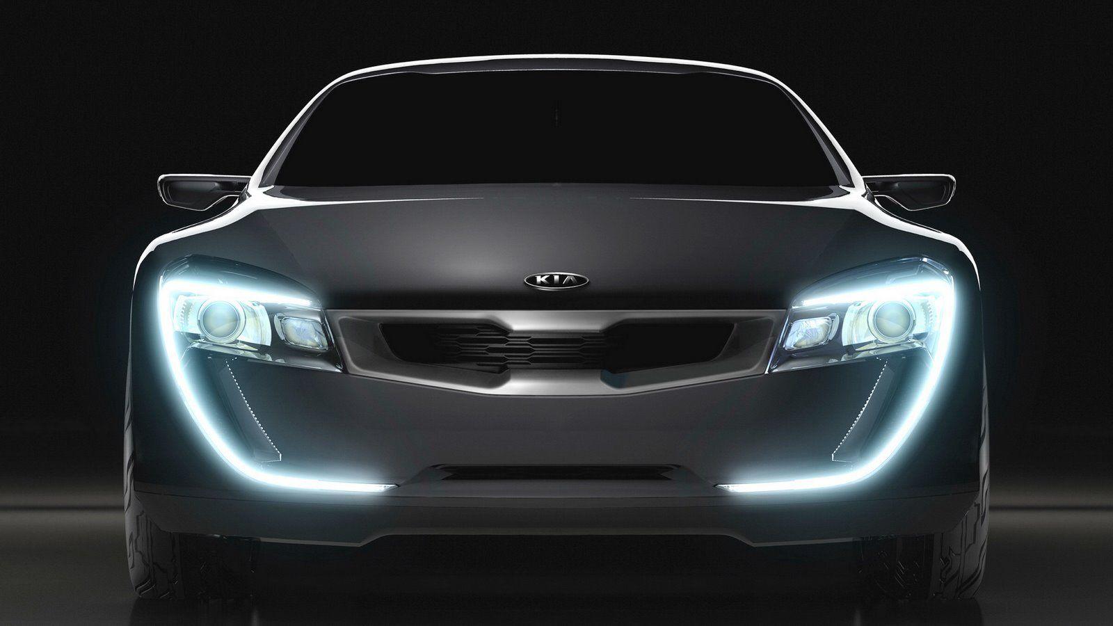 Future sports cars sports car for kia maine hyundai gmc buick cadillac kia infiniti