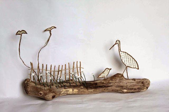 epistyle dans la dune papierdraht figuren draht drahtfiguren und papier. Black Bedroom Furniture Sets. Home Design Ideas