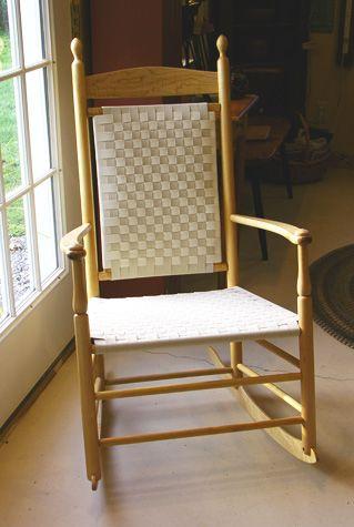 furnituremainefurnituretimberlakerocker Design Lessons 3 and