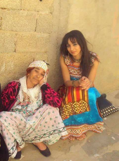 Algeriennes