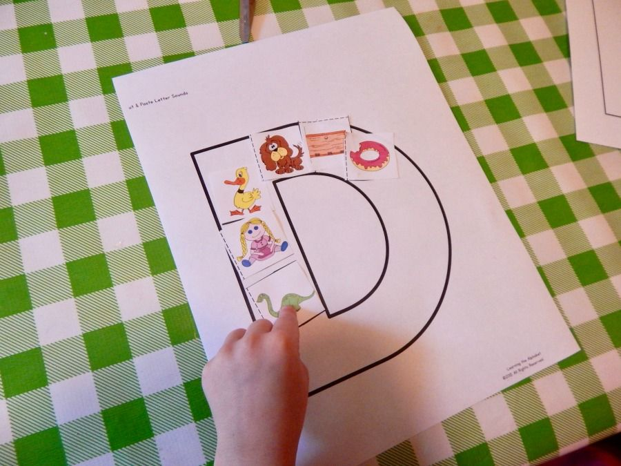 Letter D Activities for 2yearolds (With images