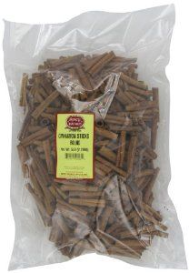 Spicy World Cinnamon Sticks Round 2.75-Inch, 5-Pound: Amazon.com: Grocery & Gourmet Food