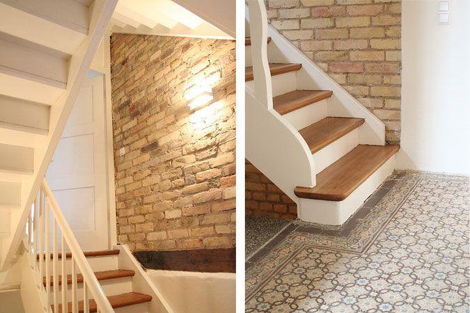 treppe renovieren holz bearbeiten pinterest treppe renovieren renovieren und treppe. Black Bedroom Furniture Sets. Home Design Ideas