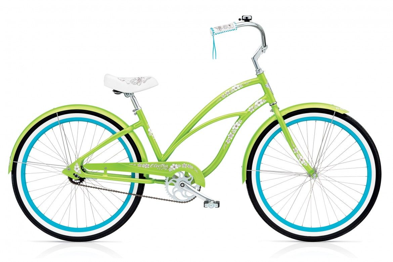 Hawaii 3i Electra Bikes Electra bike, Bike, Cruiser bike