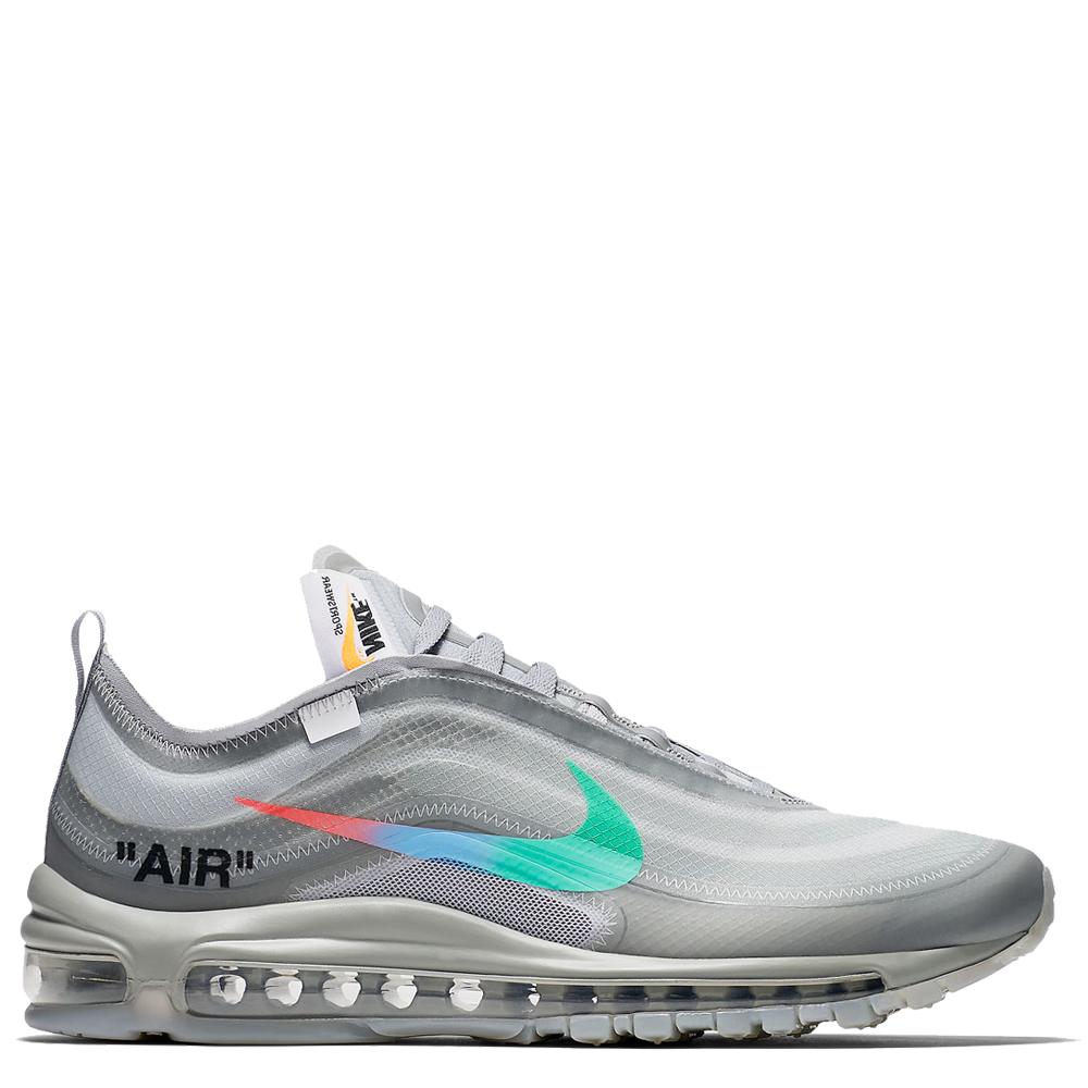 b971f64604f Nike Air Max 97 Off-White Virgil Abloh 'Menta' | Pluggi ...