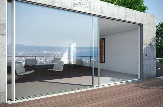 Escolher uma janela de madeira pvc ou alumínio