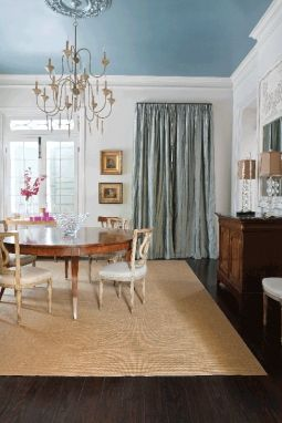 Home Away from Home   New orleans homes, Townhouse ... on French Creole Decorating Ideas  id=14256