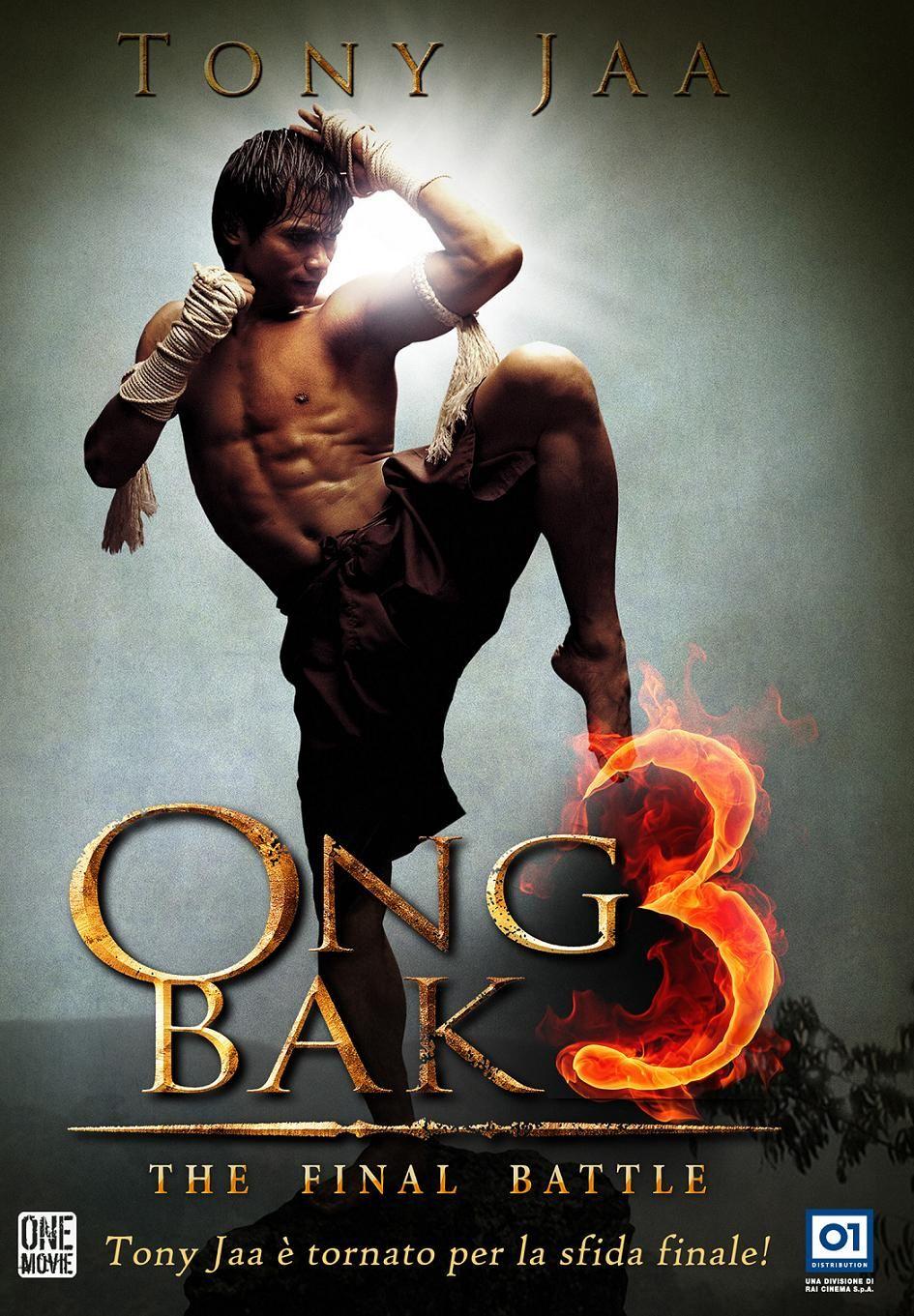 Locandina Ong Bak 3 Hollywood Action Movies Action Movies Hindi Movies