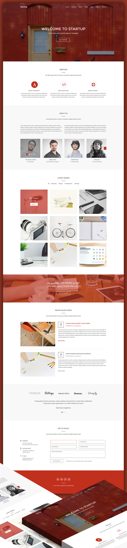 high quality website templates