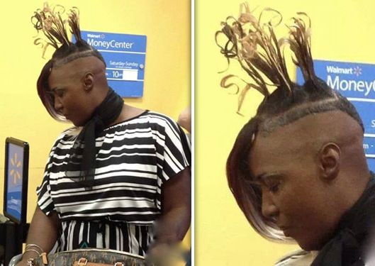 get your next haircut at walmart professional hair styles look like