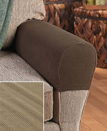 Sets Of 2 Stretch Armrest Covers Asap Ltdcommodities