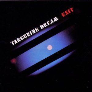 Tangerine Dream - Exit