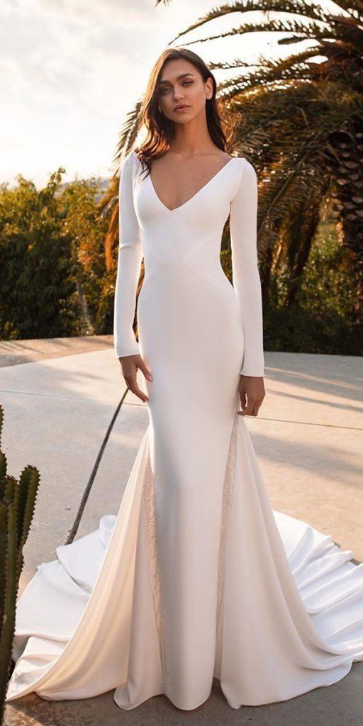 60 Trendy Wedding Dresses For 2020/2021