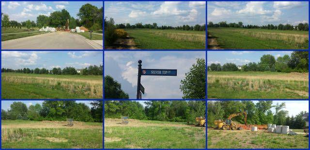 Cincinnati And Warren County Ohio Patio Homes: Cincinnati New Construction Patio  Homes Miami Bluffs By Fischer Homes
