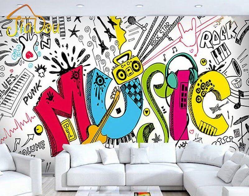 11++ Gambar Tulisan Dinding Kelas di 2020   Ide dekorasi, Gambar ...