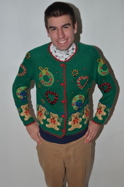 Ugly Christmas Sweaters For Men & Women From $15 | Party