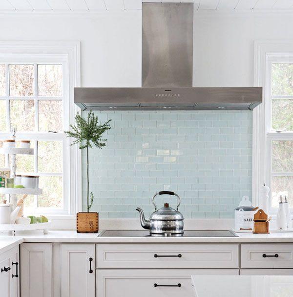 Backsplash Behind stove backsplash, Stove backsplash