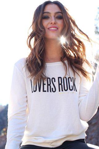 lovers rock savasana pullover stardust  spiritual