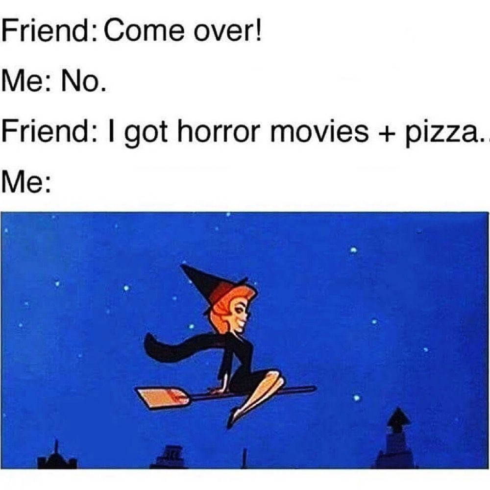 25+ Best Memes About Scari Movie | Scari Movie Memes |Its Scary Movie Time Meme