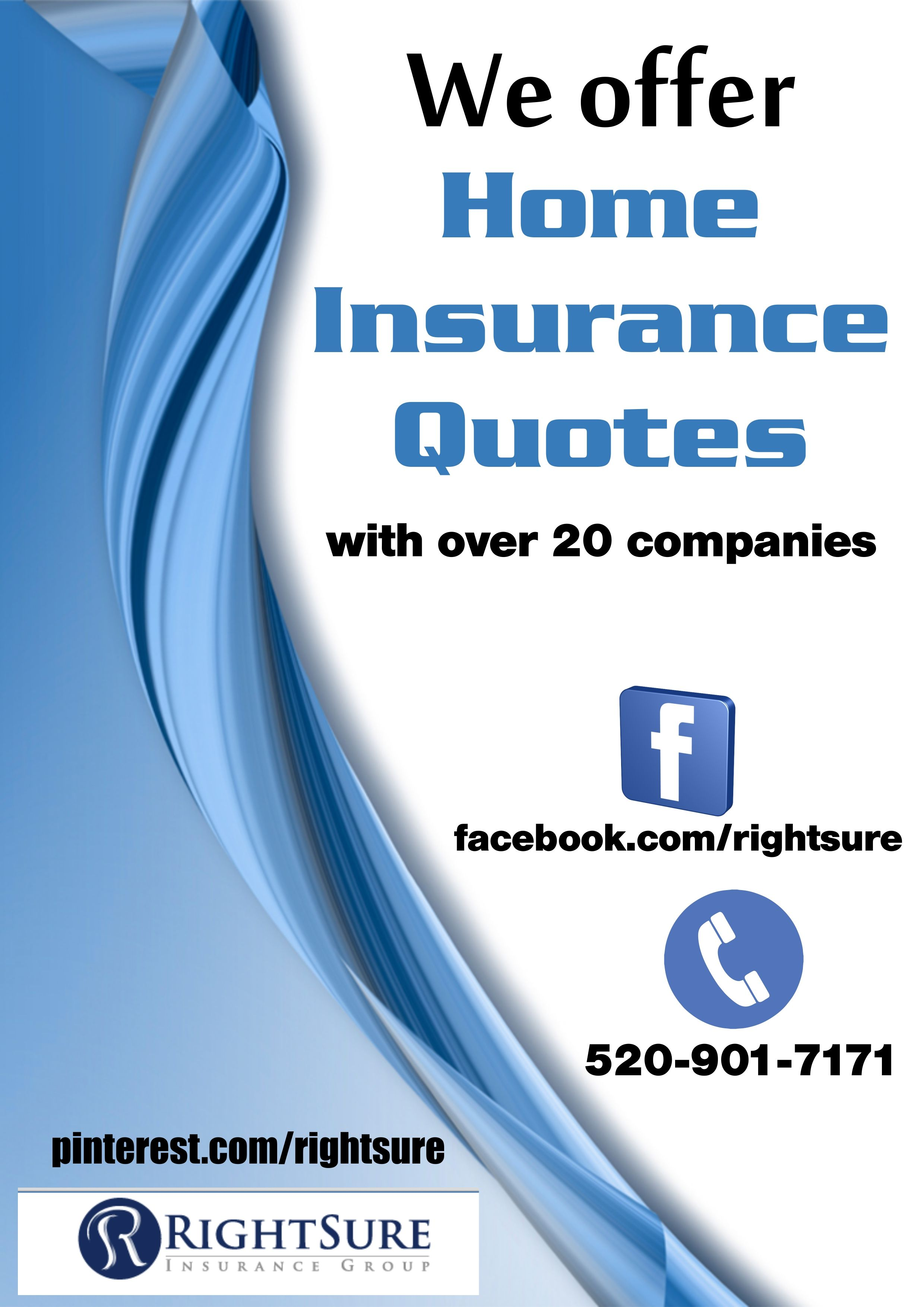 Compare Multiple Insurance Companies For Home Insurance 520 901