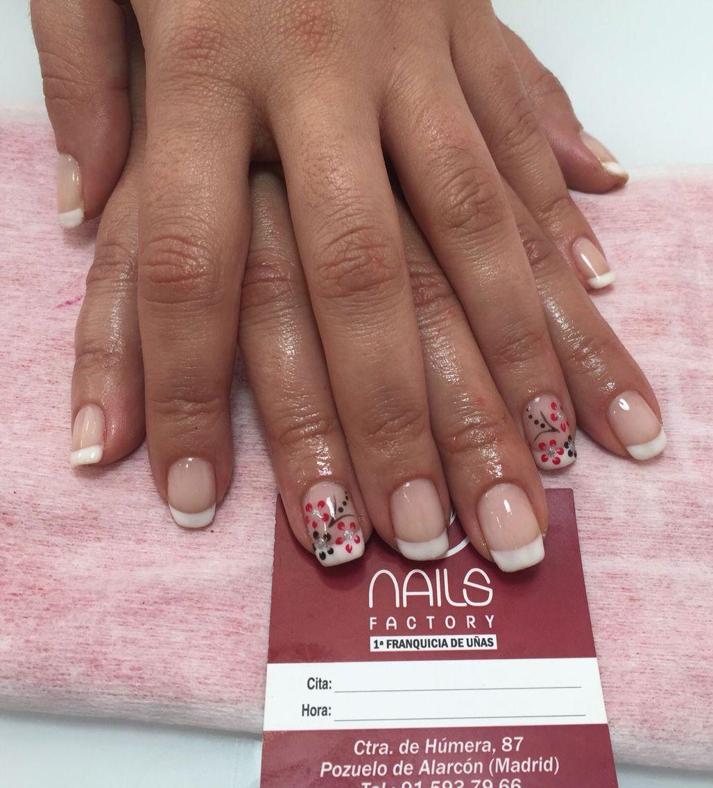 Nails Factory Pozuelo Decoraciones Uña Decoradas