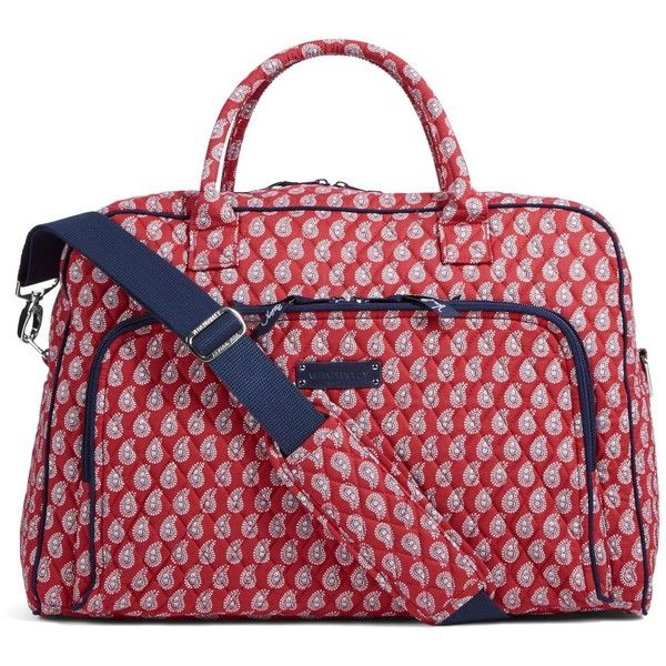 f215590c7f2ea1 Red Bandana Paisley Print Gym Bag Clothing, Shoes & Jewelry Luggage & Travel  Gear