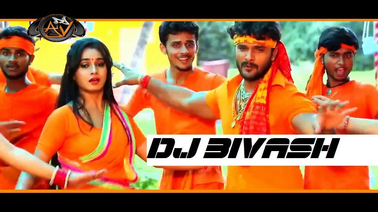 New Nagpuri Dj Song 2018    Bol Bam New Nagpuri Dance Mixx