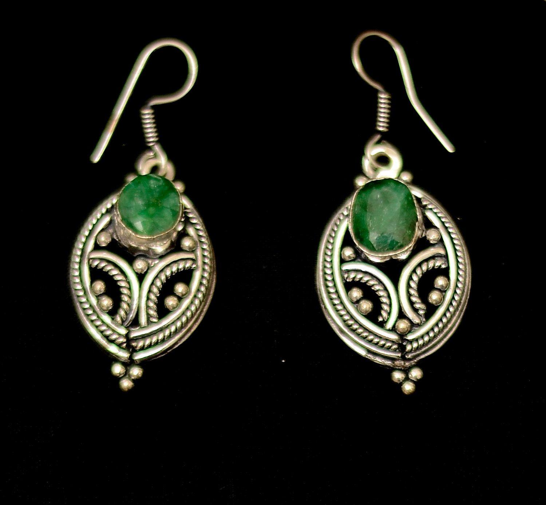 Bold Handmade Jewellry Your Dream Comes True. $49.99, via Etsy.