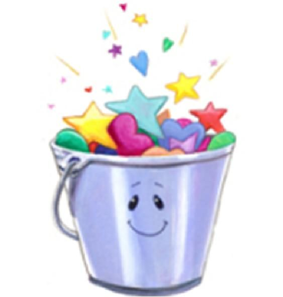 Bucket Filling Printables | March's 3rd, 4th, & 5th Grade ...