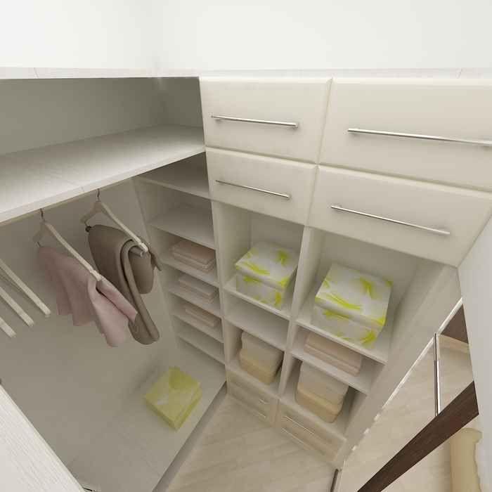 Картинки по запросу модель гардеробной 2 кв метра | Дизайн ...