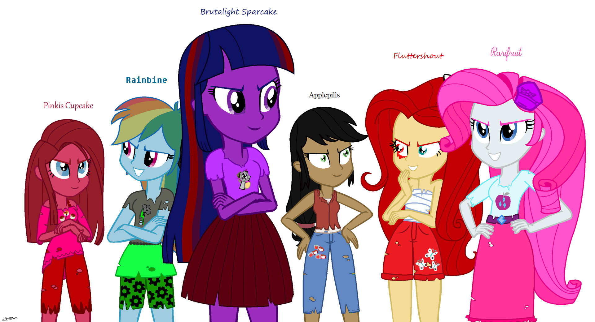 The Hero Of Chs Omnitrix Chronicles In 2021 Twilight Equestria Girl My Little Pony Comic My Little Pony Pictures