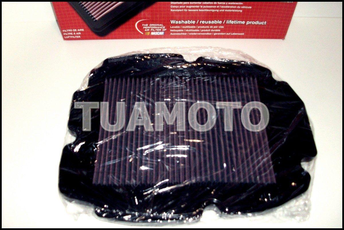 (4) Filtro De Aire K&n Honda Vfr800 Crossrunner 800