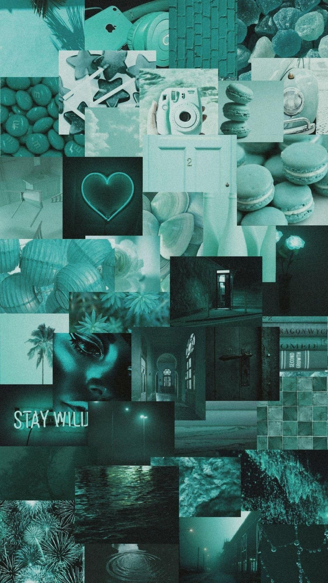 Green aesthetic wallpapers💚✨follow me for more nd do save<3