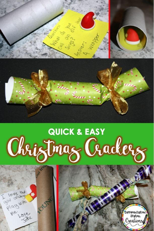 Christmas In July Craft Ideas Part - 23: Christmas In July Craft Ideas | Christmas Crackers, July Crafts And  Creative Teaching