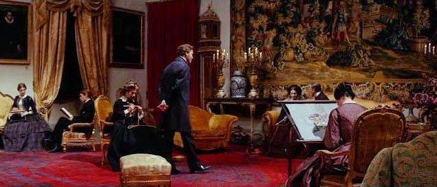 Леопард / Il Gattopardo, 1963