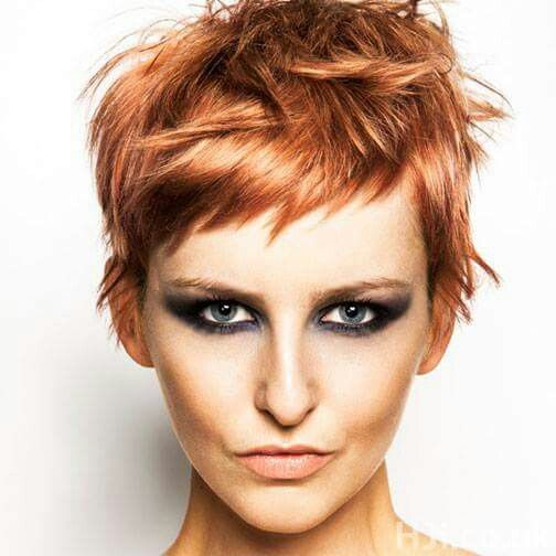 www hair style for copper hair hair hair styles and 6589