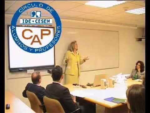 Protocolo empresarial y asesoría de imagen. Parte 1. - YouTube