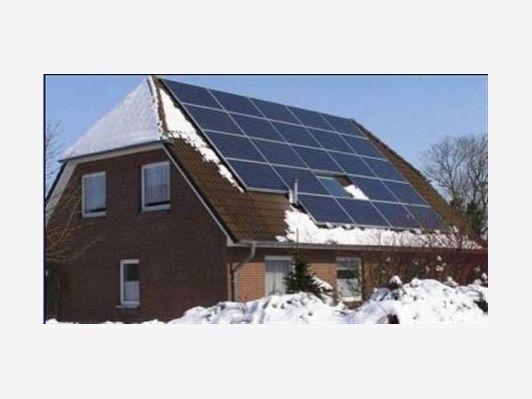 Solar Energy · Residential Solar   Home And Garden Design Ideau0027s. Solar  HomeSolar Power SystemGarden ...