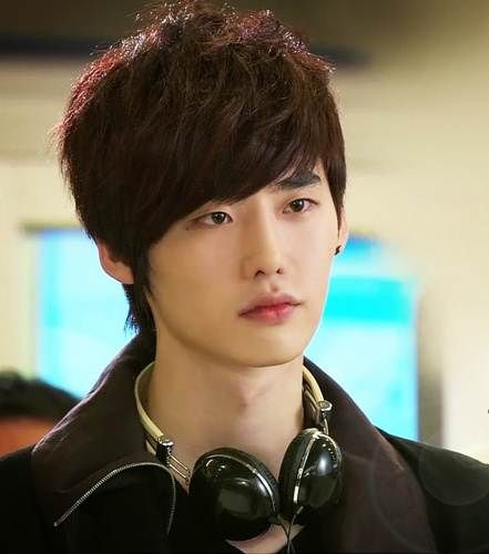 Secret Garden Korean Drama Lee Jong Suk S Profile Lee Jong Suk Secret Garden Korean Lee Jong