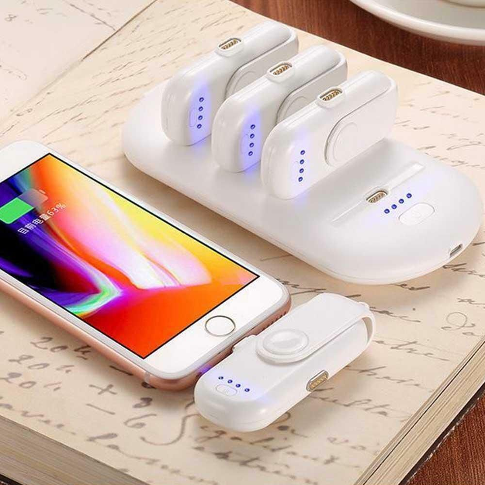 Magnetic wireless charger gifts deals
