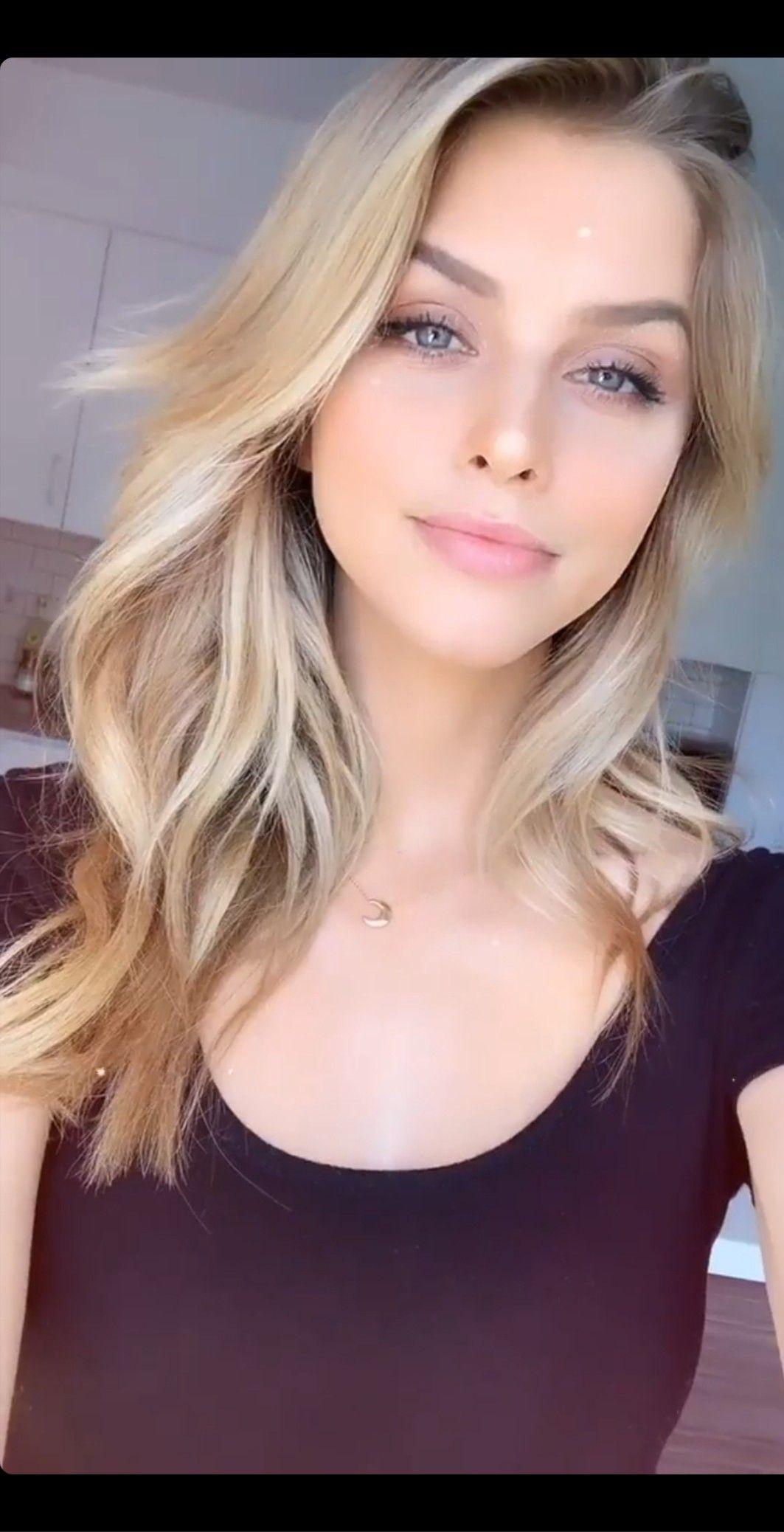 marooshk instagram pinterest beauty elitela model